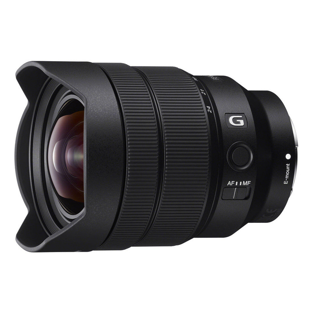 Sony FE 12-24mm f/4.0G objectief (SEL1224G.SYX)