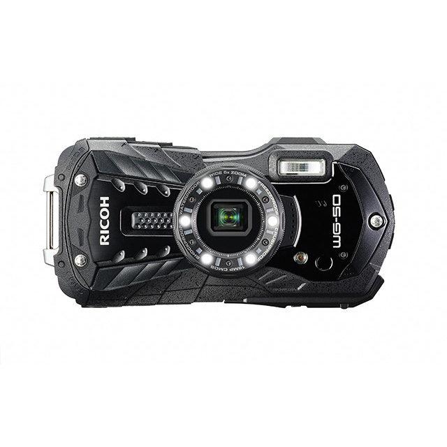 Ricoh WG-50 compact camera Zwart <br/>€ 189.00 <br/> <a href='https://www.cameranu.nl/fotografie/?tt=12190_474631_241358_&r=https%3A%2F%2Fwww.cameranu.nl%2Fnl%2Fp1834955%2Fricoh-wg-50-compact-camera-zwart%3Fchannable%3De10841.MTgzNDk1NQ%26utm_campaign%3D%26utm_content%3DCompact%2Bcamera%26utm_source%3DTradetracker%26utm_medium%3Dcpc%26utm_term%3DDigitale%2Bcamera%26apos%3Bs' target='_blank'>naar de winkel</a>