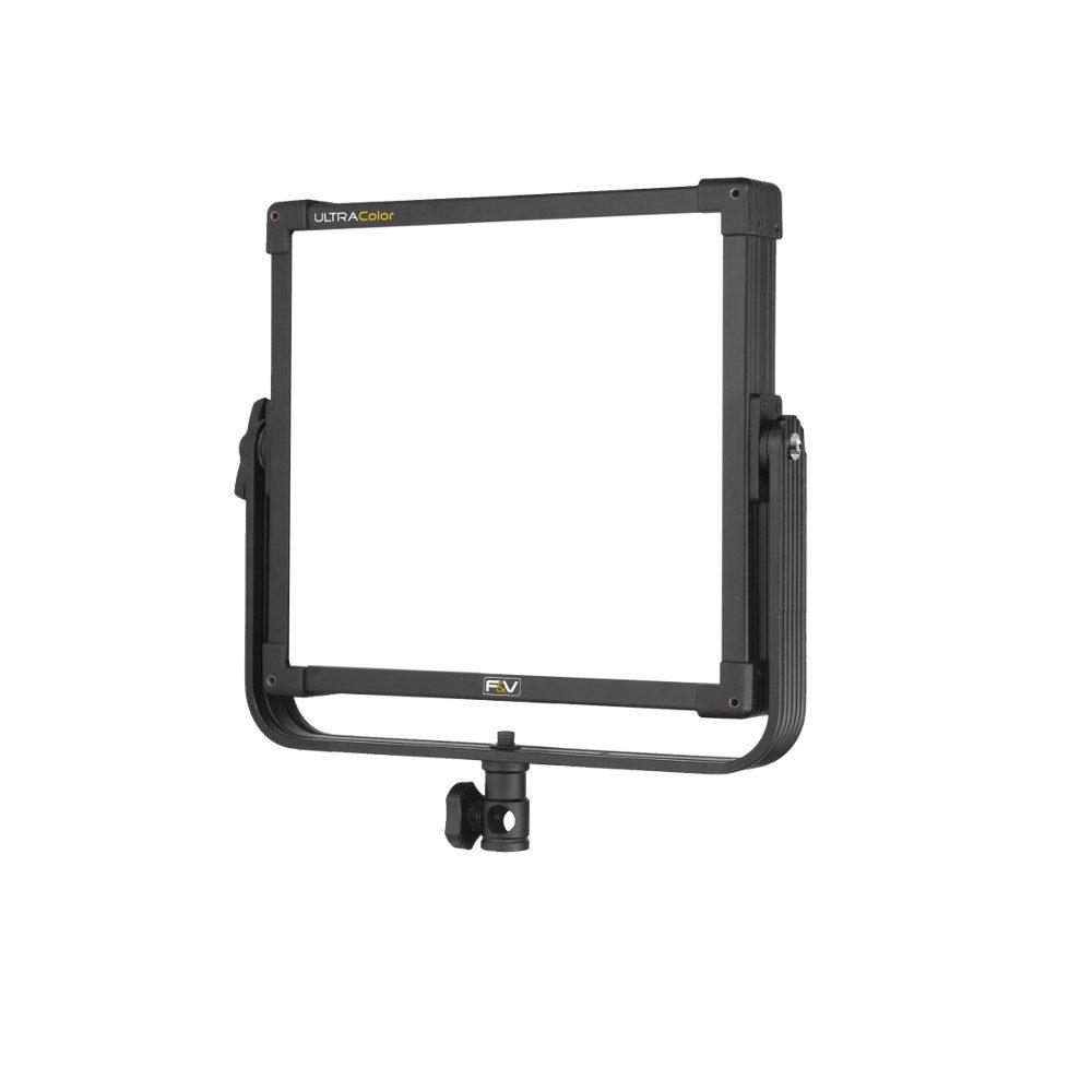 Foto van F&V UltraColor Z400S Soft Bi-Color Studio Panel