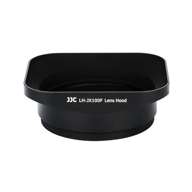 JJC LH-JX100F Fujifilm Zonnekap Zwart