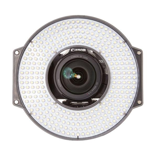 Foto van F&V R-300 SE Daylight Ring Light