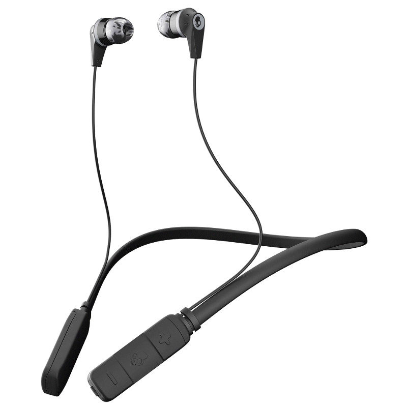 INKD 2.0 WIRELESS BT Black Skullcandy