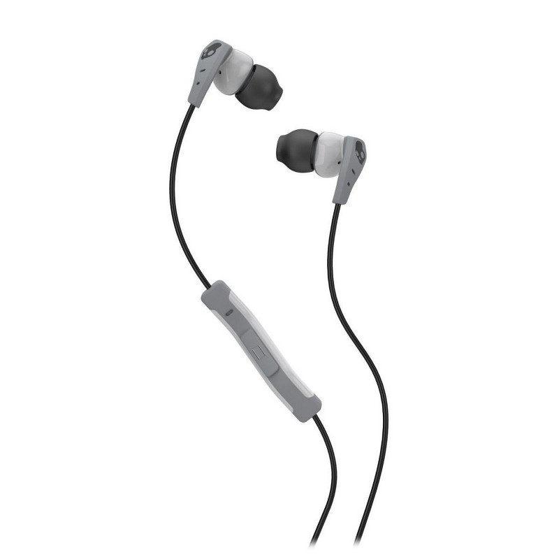 Foto van Skullcandy Method Sport Light Gray/Dark Gray In-Ear koptelefoon