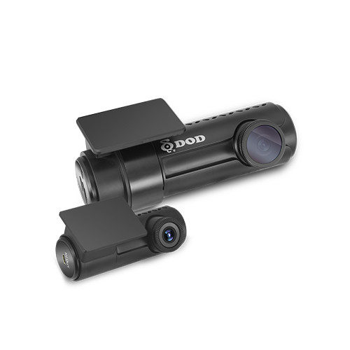 Foto van DOD RC500S Dashcam met Dual Camera en wifi