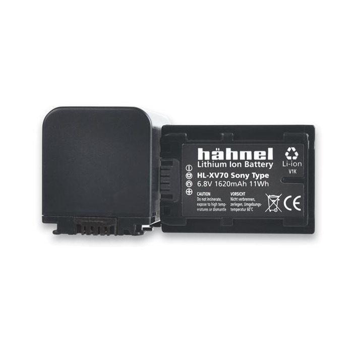 Sony NP-FV70 accu (Hähnel HL-XV70)