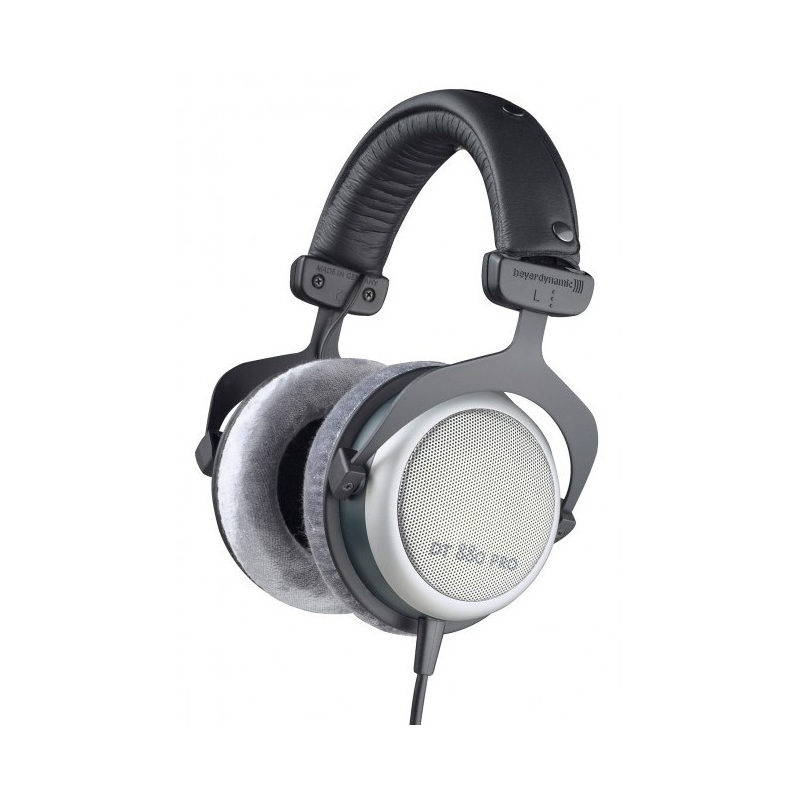 Foto van Beyerdynamic DT 880 Pro 250 Ohm Over-Ear koptelefoon