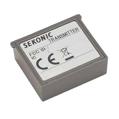 Foto van Sekonic L-RT-3PW zender PocketWizard voor L-858D
