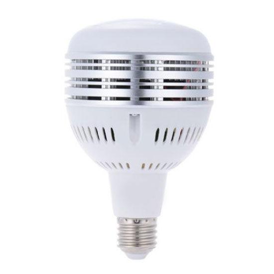 Foto van StudioKing LED Daglichtlamp 60W E27 FLED-60