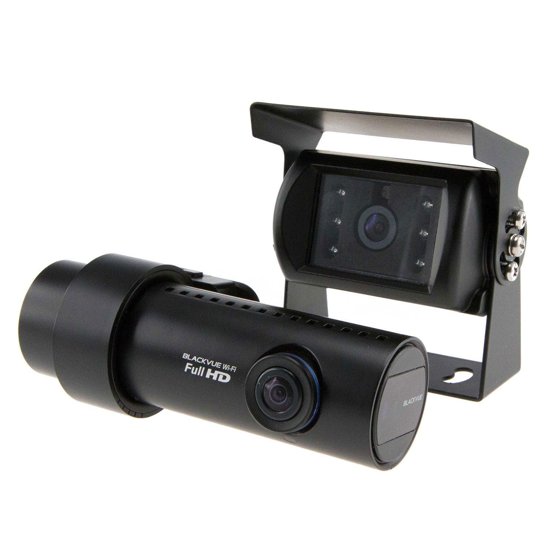 Blackvue DR650S-2CH Truck dashcam 128GB