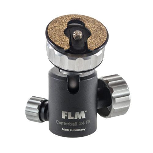 Foto van FLM Centerball 24 Friction met FLM Nano Release-System