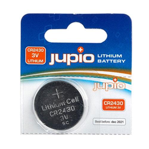 Jupio CR2430 3V Knoopcel batterij