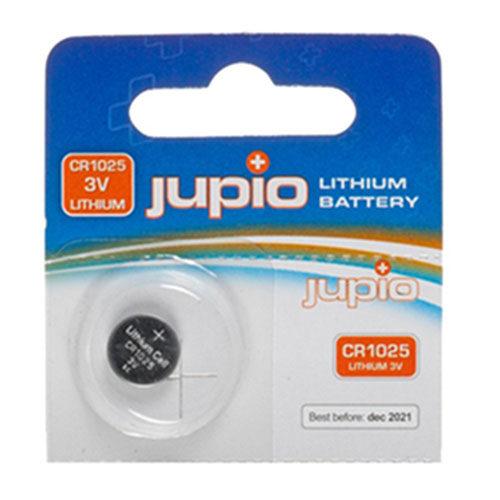 Jupio CR1025 3V Knoopcel batterij