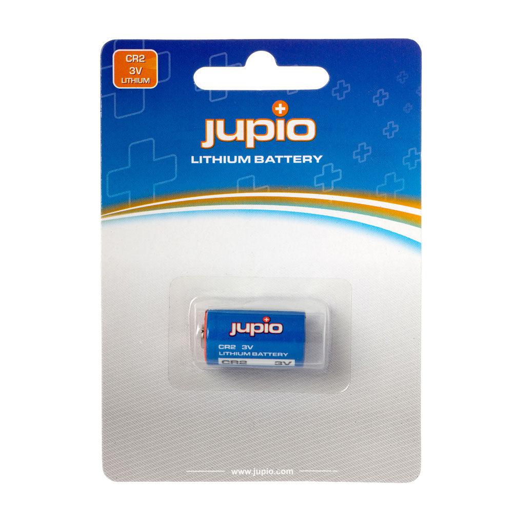 Jupio CR2 3V Lithium batterij