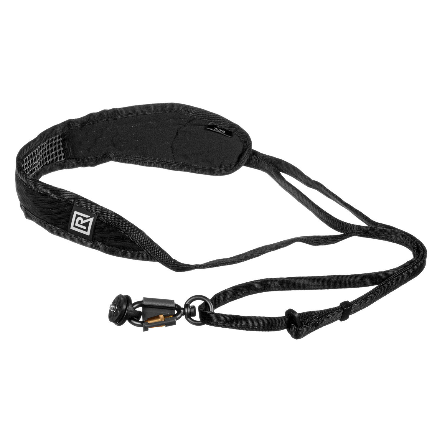 BlackRapid Street Breathe Camera Strap Zwart