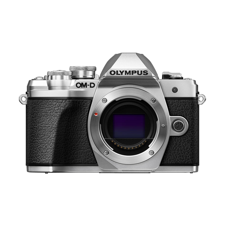 Olympus OM-D E-M10 Mark III systeemcamera Body Zilver <br/>€ 499.00 <br/> <a href='https://www.cameranu.nl/fotografie/?tt=12190_474631_241358_&r=https%3A%2F%2Fwww.cameranu.nl%2Fnl%2Fp2054305%2Folympus-om-d-e-m10-mark-iii-systeemcamera-body-zilver%3Fchannable%3De10841.MjA1NDMwNQ%26utm_campaign%3D%26utm_content%3DOM-D%2Bserie%26utm_source%3DTradetracker%26utm_medium%3Dcpc%26utm_term%3DDigitale%2Bcamera%26apos%3Bs' target='_blank'>naar de winkel</a>