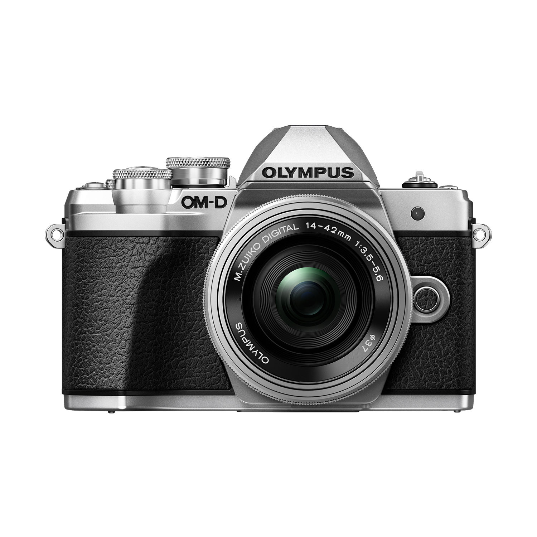 Olympus OM-D E-M10 Mark III systeemcamera Zilver + 14-42mm EZ <br/>€ 699.00 <br/> <a href='https://www.cameranu.nl/fotografie/?tt=12190_474631_241358_&r=https%3A%2F%2Fwww.cameranu.nl%2Fnl%2Fp2054325%2Folympus-om-d-e-m10-mark-iii-systeemcamera-zilver-14-42mm-ez%3Fchannable%3De10841.MjA1NDMyNQ%26utm_campaign%3D%26utm_content%3DOM-D%2Bserie%26utm_source%3DTradetracker%26utm_medium%3Dcpc%26utm_term%3DDigitale%2Bcamera%26apos%3Bs' target='_blank'>naar de winkel</a>