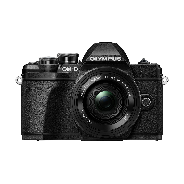 Olympus OM-D E-M10 Mark III systeemcamera Zwart + 14-42mm EZ <br/>€ 699.00 <br/> <a href='https://www.cameranu.nl/fotografie/?tt=12190_474631_241358_&r=https%3A%2F%2Fwww.cameranu.nl%2Fnl%2Fp2054315%2Folympus-om-d-e-m10-mark-iii-systeemcamera-zwart-14-42mm-ez%3Fchannable%3De10841.MjA1NDMxNQ%26utm_campaign%3D%26utm_content%3DOM-D%2Bserie%26utm_source%3DTradetracker%26utm_medium%3Dcpc%26utm_term%3DDigitale%2Bcamera%26apos%3Bs' target='_blank'>naar de winkel</a>