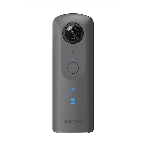 Ricoh Theta V 360-graden camera Grijs <br/>€ 399.00 <br/> <a href='https://www.cameranu.nl/fotografie/?tt=12190_474631_241358_&r=https%3A%2F%2Fwww.cameranu.nl%2Fnl%2Fp2056325%2Fricoh-theta-v-360-graden-camera-grijs%3Fchannable%3De10841.MjA1NjMyNQ%26utm_campaign%3D%26utm_content%3D360%25C2%25B0%2BTheta%2Bcamera%26utm_source%3DTradetracker%26utm_medium%3Dcpc%26utm_term%3DDigitale%2Bcamera%26apos%3Bs' target='_blank'>naar de winkel</a>