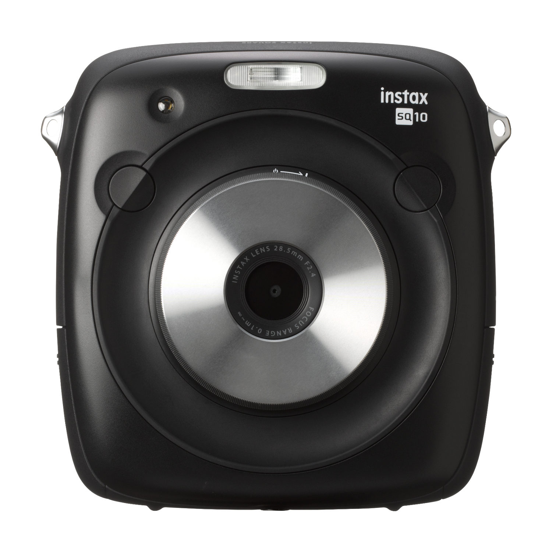 Fujifilm Instax Square SQ10 instant camera - Demomodel