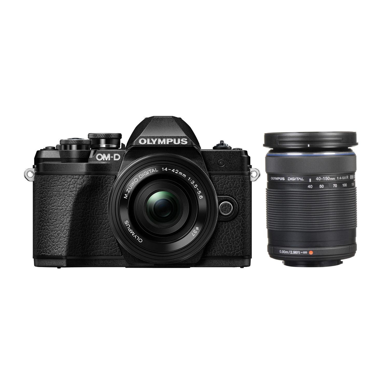 Olympus OM-D E-M10 Mark III systeemcamera Zwart + 14-42mm EZ + 40-150mm <br/>€ 749.00 <br/> <a href='https://www.cameranu.nl/fotografie/?tt=12190_474631_241358_&r=https%3A%2F%2Fwww.cameranu.nl%2Fnl%2Fp2148895%2Folympus-om-d-e-m10-mark-iii-systeemcamera-zwart-14-42mm-ez-40-150mm%3Fchannable%3De10841.MjE0ODg5NQ%26utm_campaign%3D%26utm_content%3DOM-D%2Bserie%26utm_source%3DTradetracker%26utm_medium%3Dcpc%26utm_term%3DDigitale%2Bcamera%26apos%3Bs' target='_blank'>naar de winkel</a>