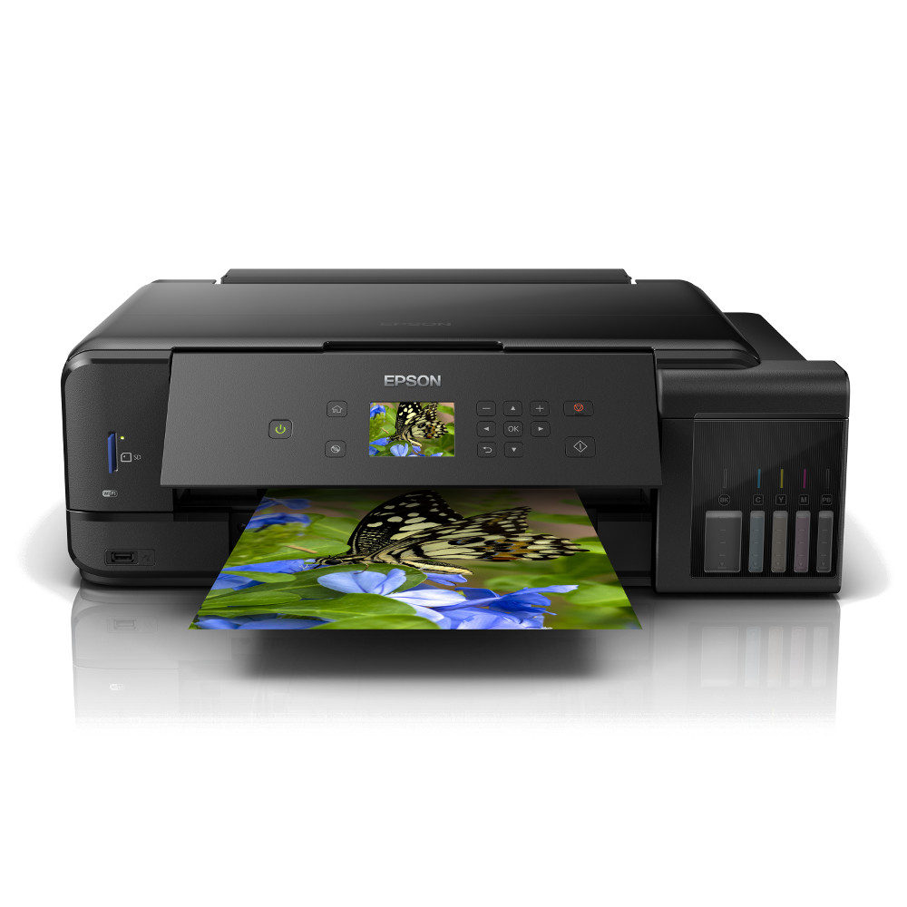 Epson Ecotank Et 7750 Printer