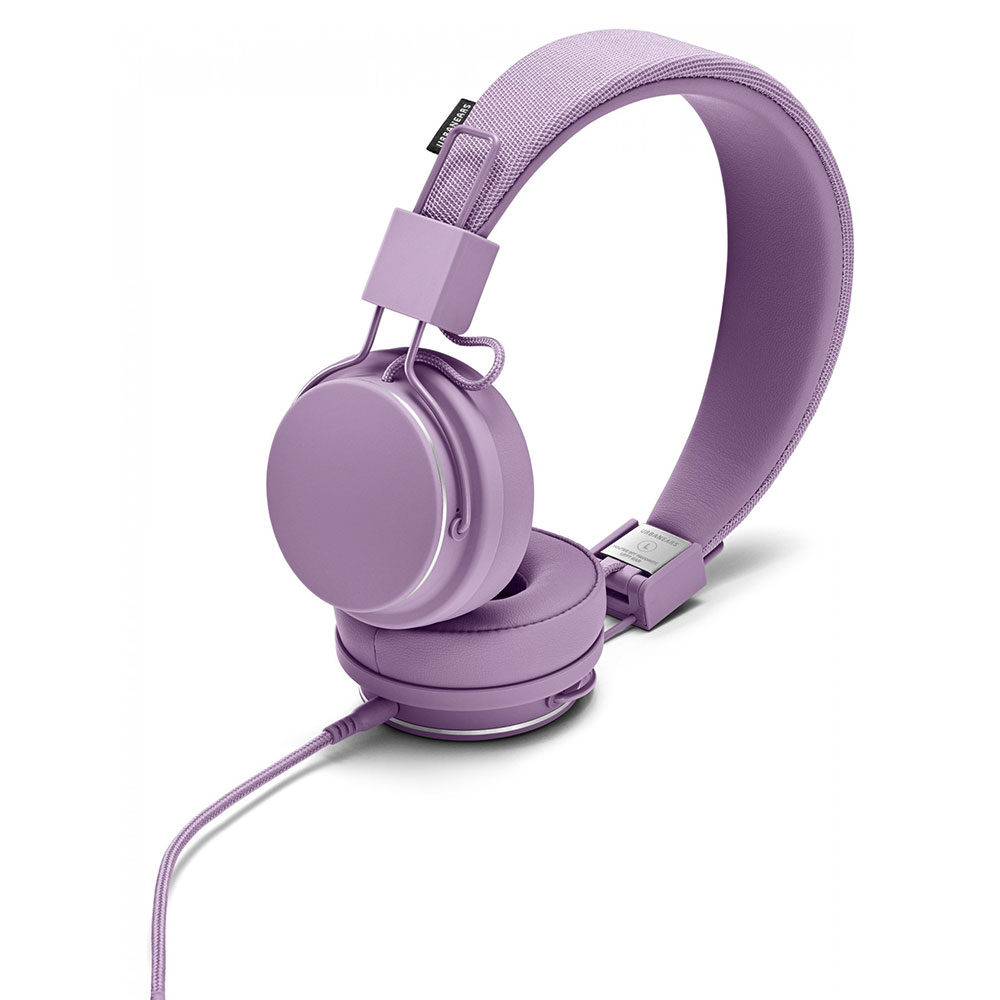 Urbanears Plattan II On-Ear koptelefoon Amethyst Purple