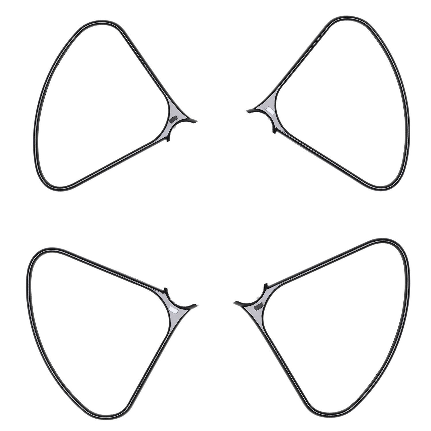 DJI Phantom 4 Propeller Guard Obsidian Edition (Part 124)