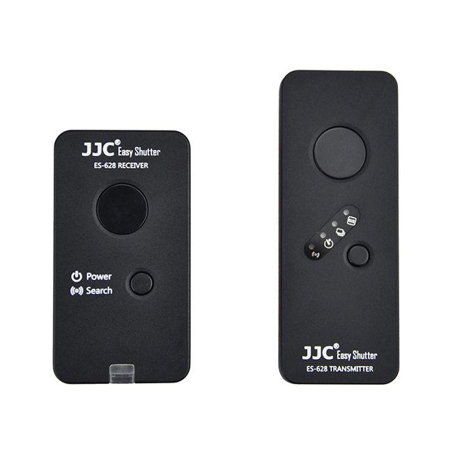 JJC ES-628O3 Radio Frequency Wireless Remote Control