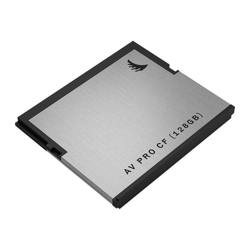 Afbeelding van Angelbird 128GB AVpro CFast geheugenkaart