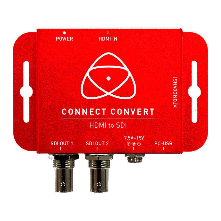 Afbeelding van Atomos Connect Convert HDMI naar SDI