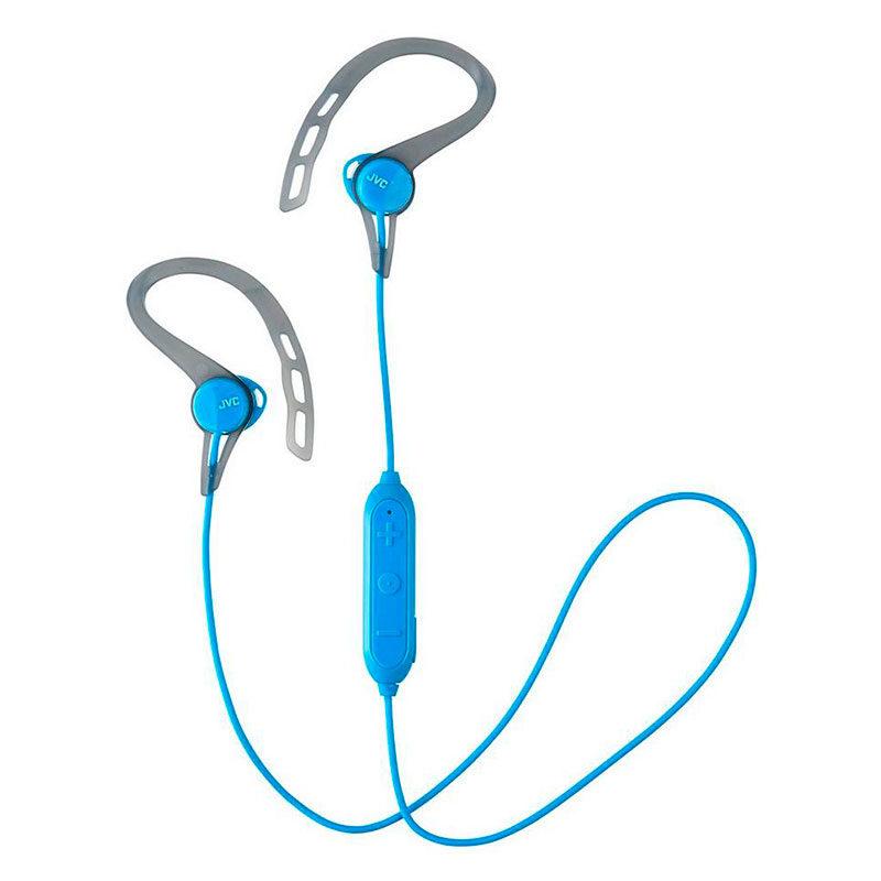 In-ear bluetooth sport koptelefoon HA-EC20BT Blauw