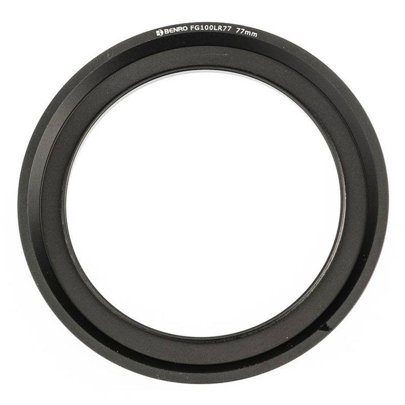 Afbeelding van Benro 77mm Universal Lens Ring voor FG100