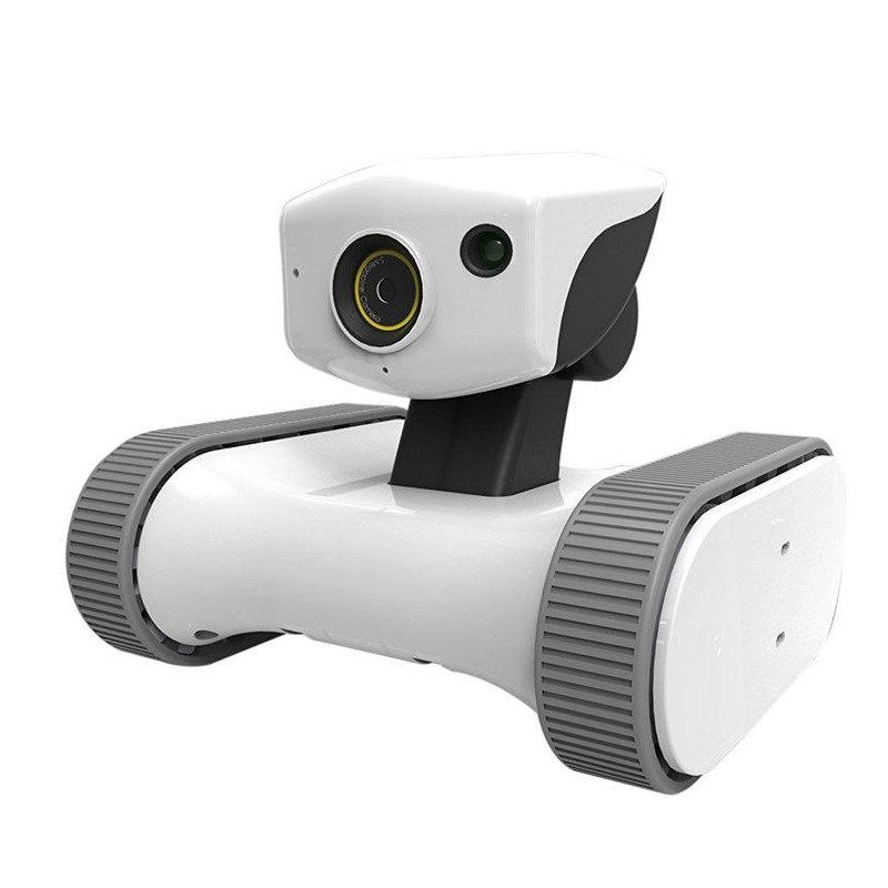 Afbeelding van Appbot Riley IP camera Robot