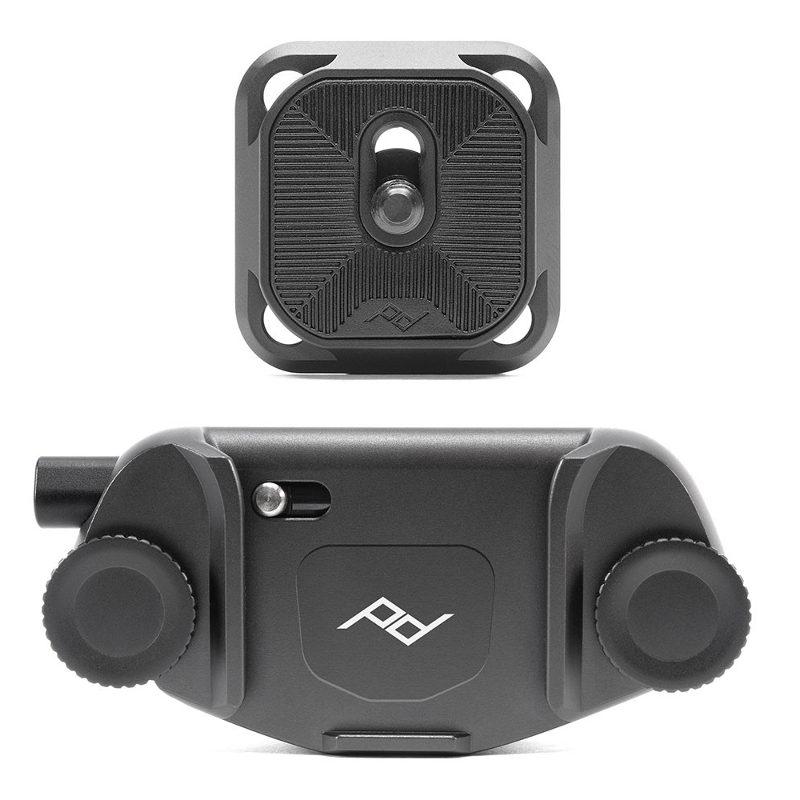 Peak Design Capture Camera Clip V3 CP-BK-3 Black