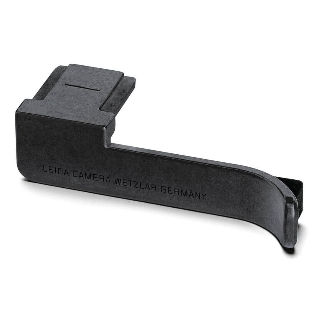 Leica CL Thumb Support Zwart