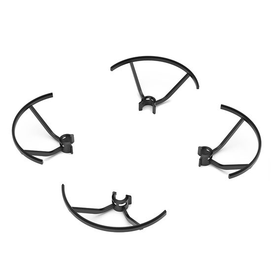Ryze Tello Propeller Guards (part 3)