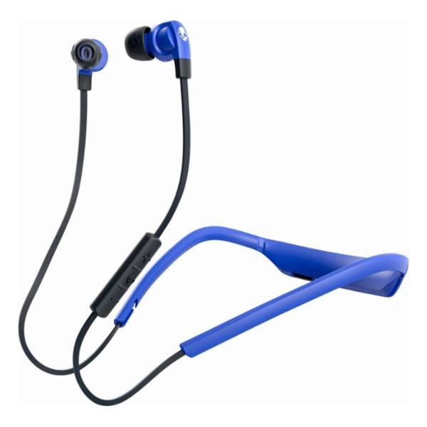 Skullcandy Smokin Bud 2 Wireless In Earphones Street-Royal Blue-Dark Blue
