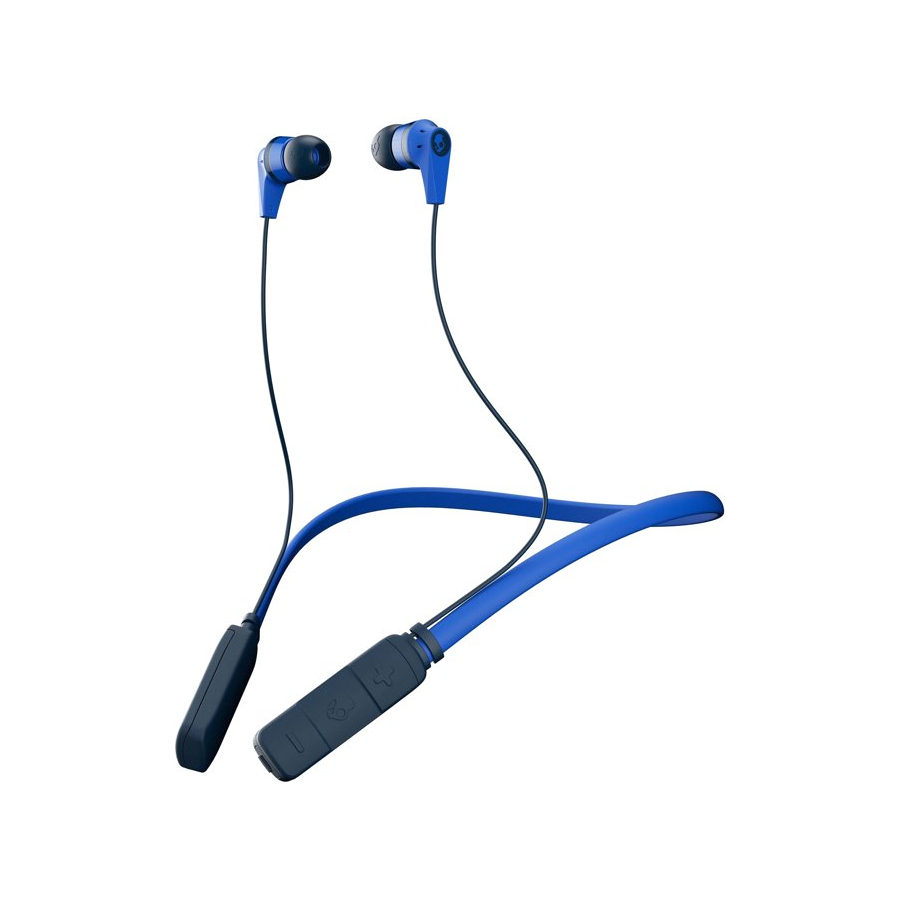 INKD 2.0 WIRELESS BT Royal Navy Skullcandy
