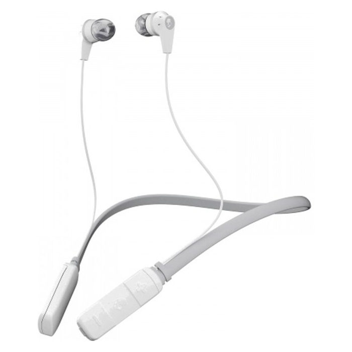INKD 2.0 WIRELESS BT White Skullcandy