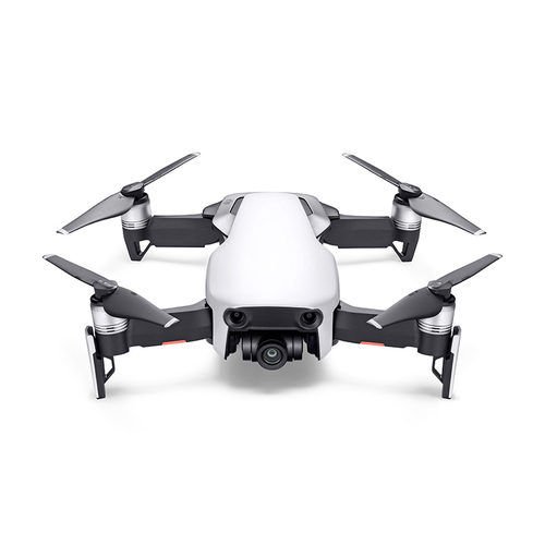 best service 18026 53af8 DJI Mavic Air Arctic White drone - image 1