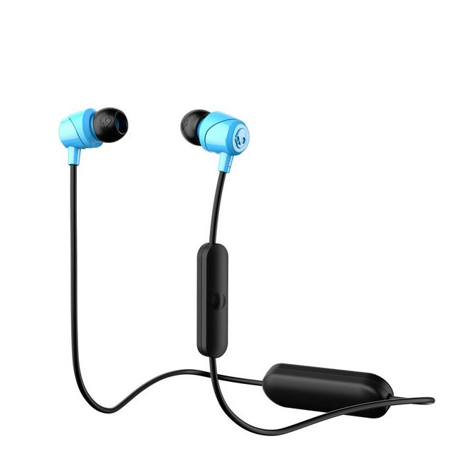 Skullcandy JIB Wireless In Earphones Blue