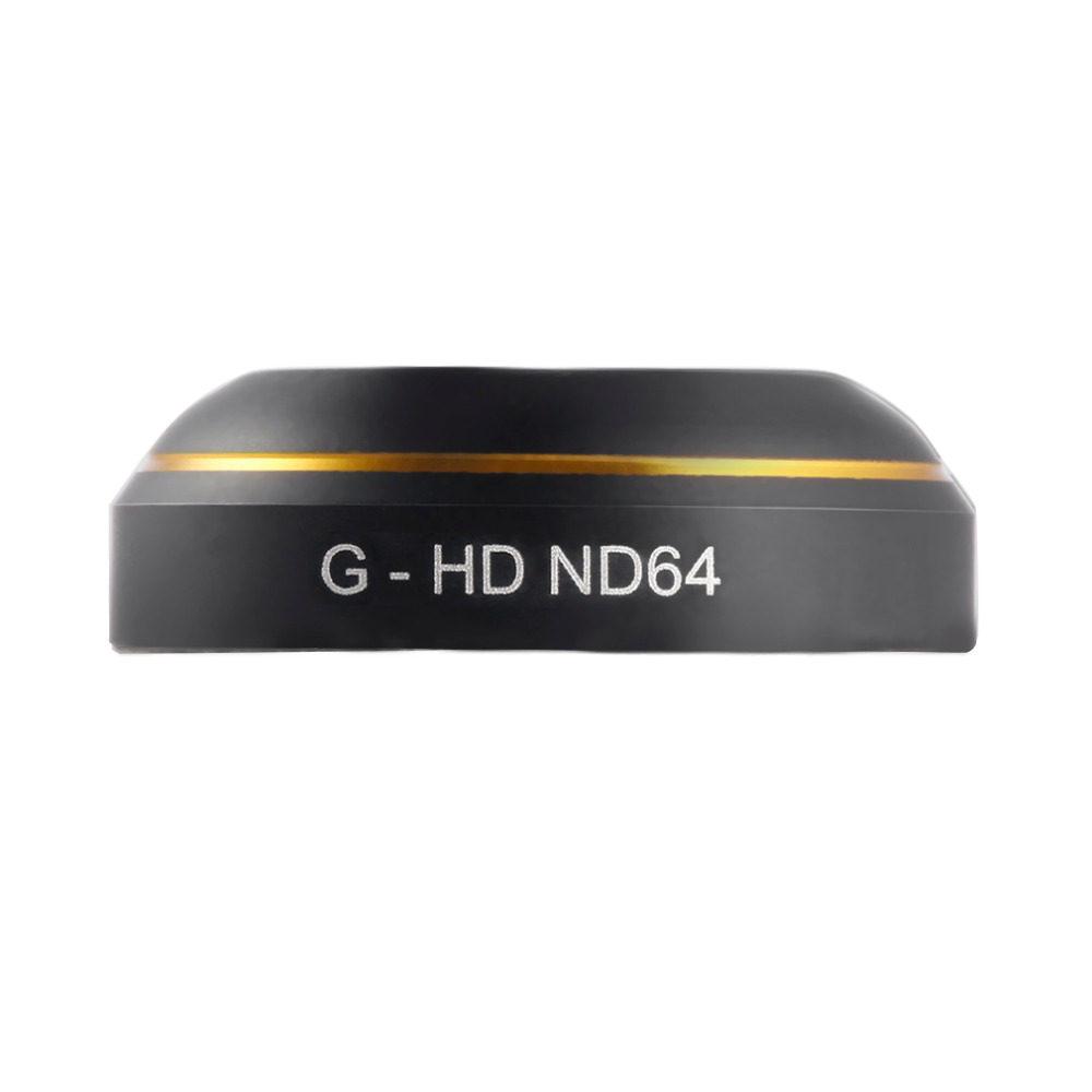 Pgytech ND64 filter voor DJI Mavic drone