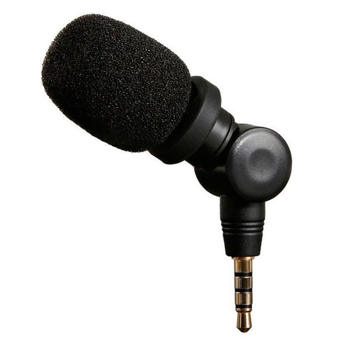 Saramonic SmartMic microfoon voor smartphones
