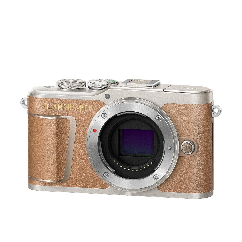 Olympus PEN E-PL9 systeemcamera Body Bruin <br/>€ 499.00 <br/> <a href='https://www.cameranu.nl/fotografie/?tt=12190_474631_241358_&r=https%3A%2F%2Fwww.cameranu.nl%2Fnl%2Fp2342455%2Folympus-pen-e-pl9-systeemcamera-body-bruin%3Fchannable%3De10841.MjM0MjQ1NQ%26utm_campaign%3D%26utm_content%3DPEN-serie%26utm_source%3DTradetracker%26utm_medium%3Dcpc%26utm_term%3DDigitale%2Bcamera%26apos%3Bs' target='_blank'>naar de winkel</a>