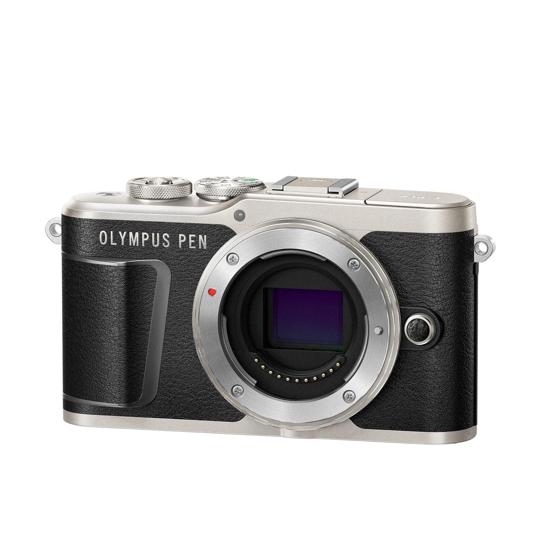 Olympus PEN E-PL9 systeemcamera Body Zwart <br/>€ 499.00 <br/> <a href='https://www.cameranu.nl/fotografie/?tt=12190_474631_241358_&r=https%3A%2F%2Fwww.cameranu.nl%2Fnl%2Fp2342435%2Folympus-pen-e-pl9-systeemcamera-body-zwart%3Fchannable%3De10841.MjM0MjQzNQ%26utm_campaign%3D%26utm_content%3DPEN-serie%26utm_source%3DTradetracker%26utm_medium%3Dcpc%26utm_term%3DDigitale%2Bcamera%26apos%3Bs' target='_blank'>naar de winkel</a>
