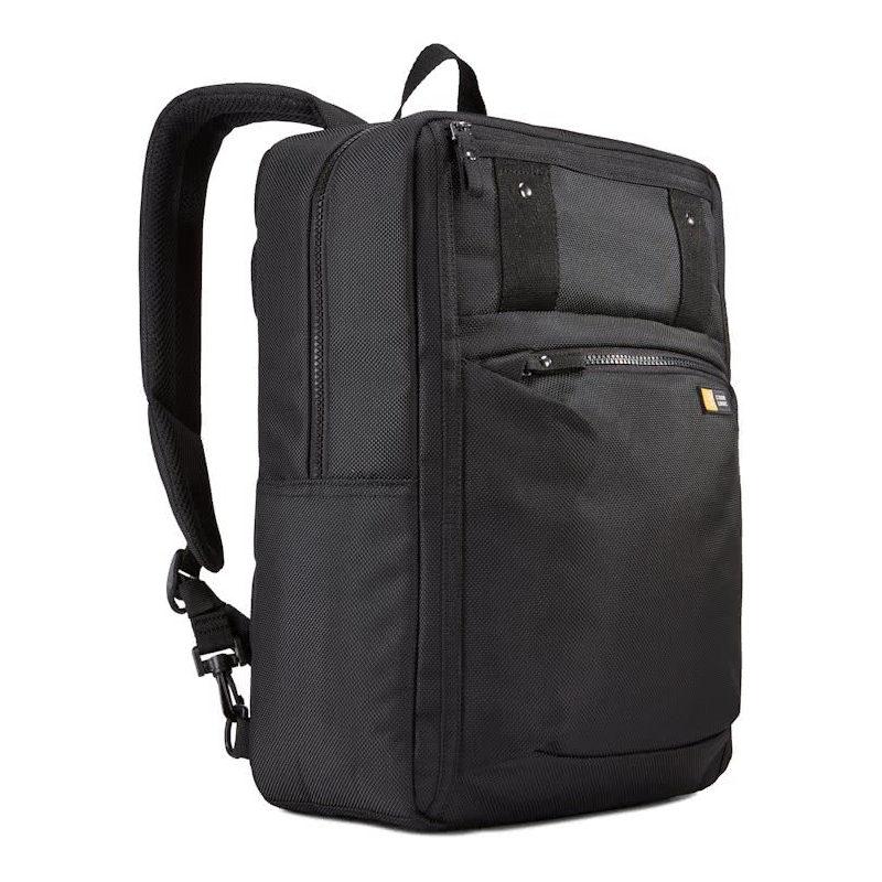Case Logic, Bryker 14 Inch Backpack (Zwart)