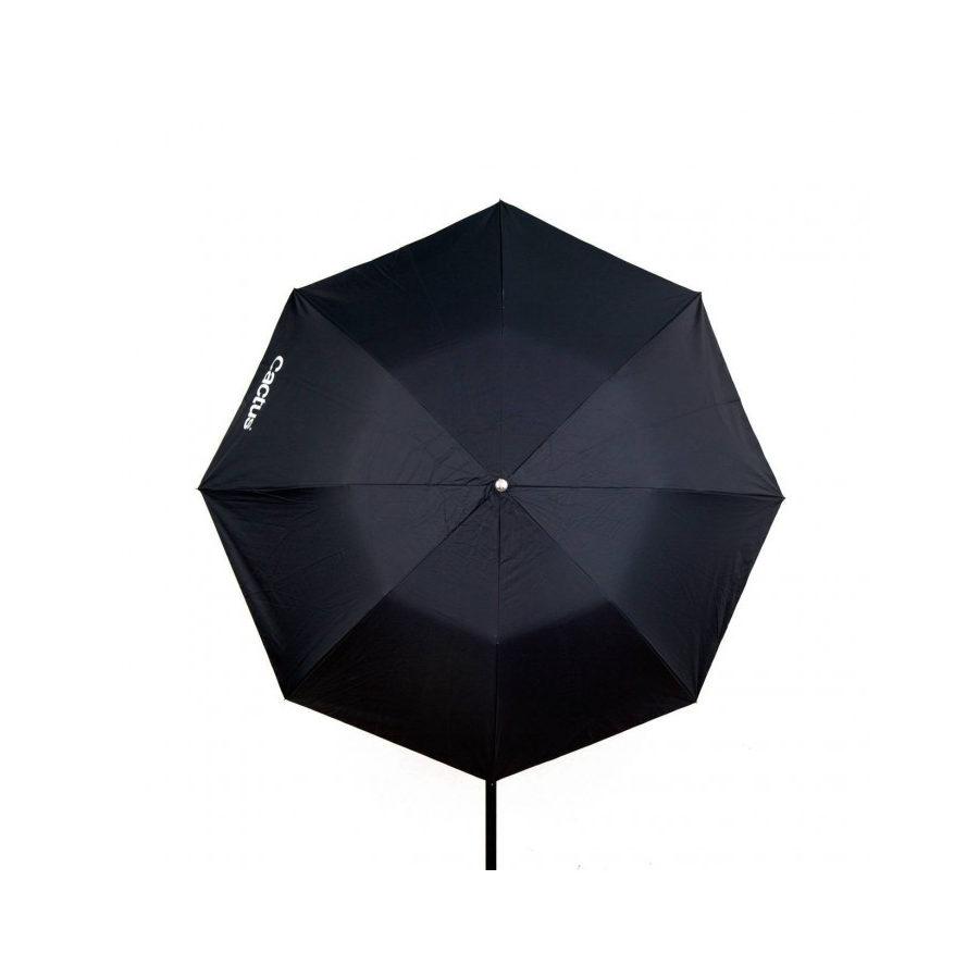 "Afbeelding van Cactus Collapsible 45"" Black/White Reflector Umbrella C 453"