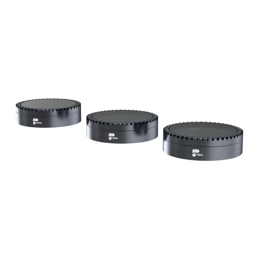 Polar Pro DJI Mavic Air Filter 3-pack