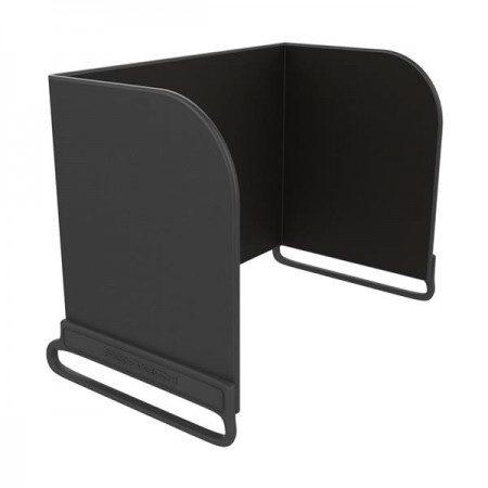 Pgytech L121 Monitor Hood zonnekap voor smartphone