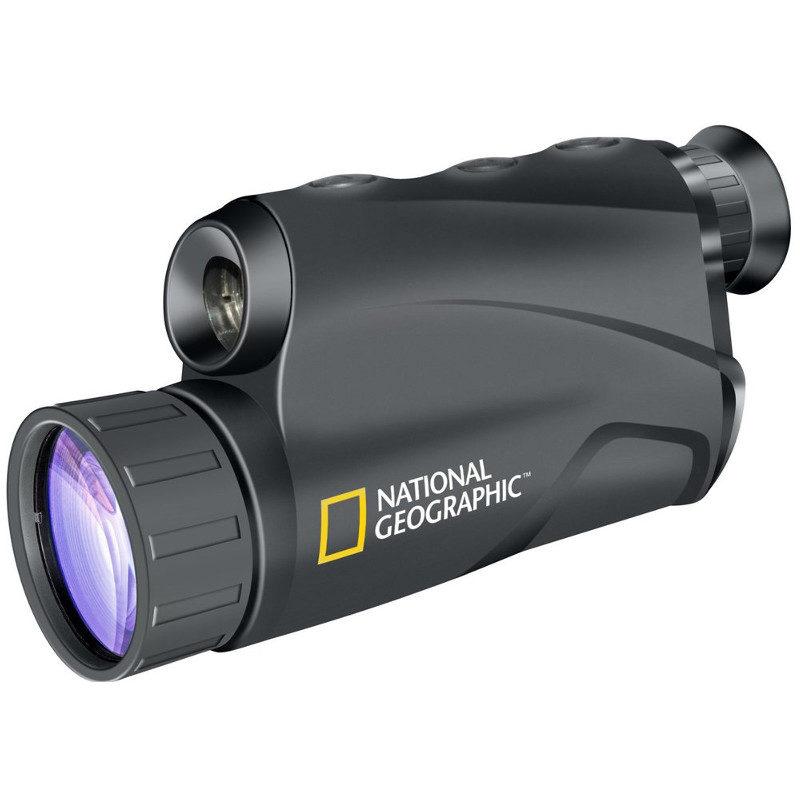 National Geographic 3×25 Night Vision Nachtkijker met korting